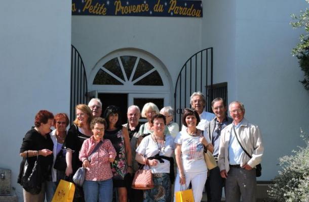 8 La Petite Provence du Paradou