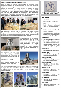 4 bulletin 21 janvier 18